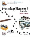 Photoshop Elements 3 One-on-One