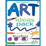 The Usborne Art Ideas Packby R. Gibson
