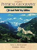 img - for Physical Geography and Virtual Fieldtrip CD Package book / textbook / text book