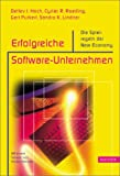 Erfolgreiche Software- Unternehmen. Die Spielregeln der New Economy. (3446213473) by Hoch, Detlev J.