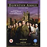 "Downton Abbey - Series 2 [UK Import, keine deutsche Sprache]von ""Hugh Bonneville"""