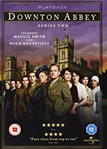 Downton Abbey - Series 2 [DVD]