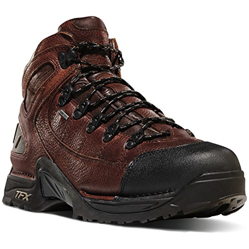 Danner 37510 453 Men's Outdoor Hiking Boot (Brown - 10.5) with Free Boker Plus Pocket Knife