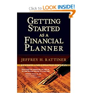 Download ebook Getting Started as a Financial Planner (Bloomberg)