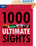 Lonely Planet 1000 Ultimate Sights 1s...