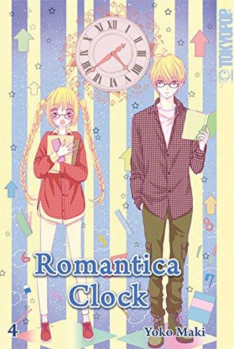 Romantica Clock, Band 4