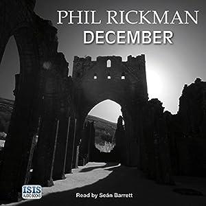 December Audiobook