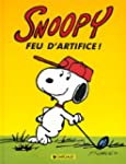 Snoopy 16 Feu d'artifice