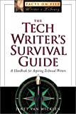 The Tech Writing Game (0816040397) by Janet Van Wicklen