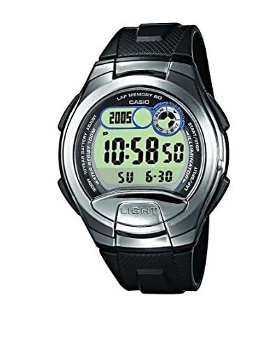 CASIO Reloj de cuarzo Sports Negro 42 mm