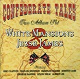 White Mansions/The Legend of Jesse James Extra tracks Edition by Cash, Johnny (1999) Audio CD