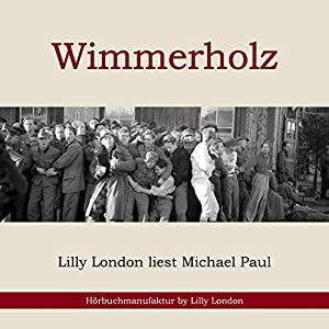 Wimmerholz Hörbuch