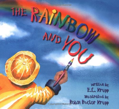 Rainbow and You