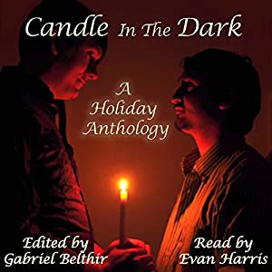 Candle in the Dark Audiobook
