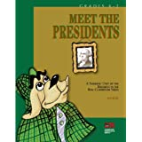 Researching American Presidents: A Thematic Unit of the Research in the Real Classroom Series (Primary Level