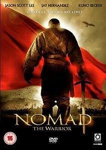 Nomad [DVD]