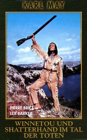 Winnetou und Shatterhand im Tal der Toten [VHS]