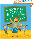 Kindness Is Cooler, Mrs. Ruler