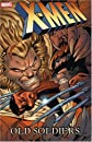 X-Men: Old Soldiers TPB (X-Men (Graphic Novels))