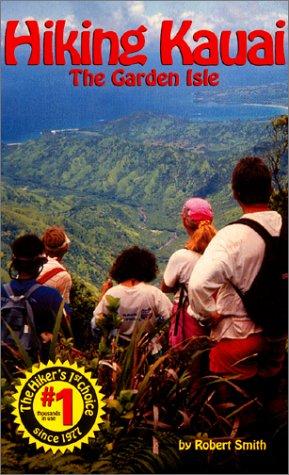 Hiking Kauai, the Garden Isle