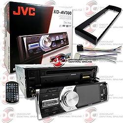 See JVC KD-AV300 Car Single-Din 1DIN 3