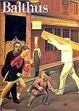echange, troc Jean Clair - Balthus : Exposition, Venise, Palazzo Grassi, 9 septembre au 20 janvier 2002