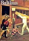 Balthus : Exposition, Venise, Palazzo Grassi, 9 septembre au 20 janvier 2002