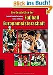 Die Geschichte der Fu�ball-Europameis...