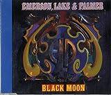 Black moon [Single-CD]