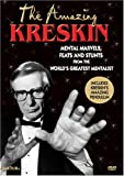 The Amazing Kreskin - Mental Marvels, Feats and Stunts