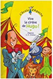 L'Ecole d'Agathe, Tome 42 : Vive le cirque de Hugo !