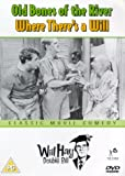 Old Bones Of The River/Where There's A Will [DVD]