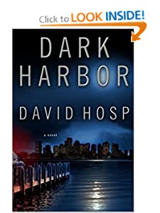 Dark Harbor  - David Hosp