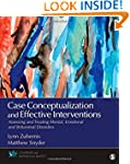 Case Conceptualization and Effective...