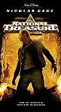 National Treasure [VHS]