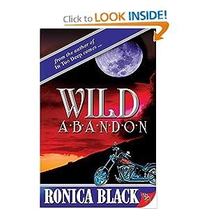 Wild Abandon Ronica Black