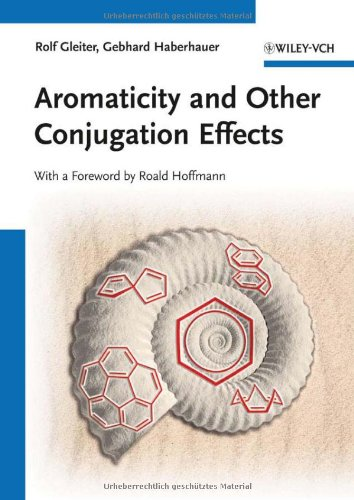 Aromaticity and Other Conjugation Effects Picture