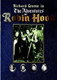 The Adventures Of Robin Hood - The Complete Series 3 [DVD]