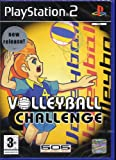 Cheapest Volleyball Challenge on PlayStation 2