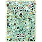 Marino: The Videos [2005] [DVD] [NTSC]