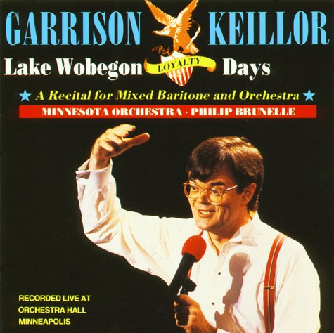 Lake Wobegon Loyalty Days094248701X