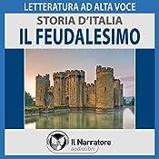 Il feudalesimo (Storia d'Italia 18) |  div.