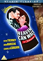Heaven Can Wait- Studio Classics [Import anglais]