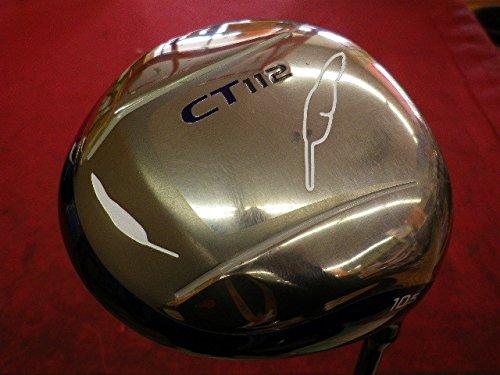 Fourteen CT-112 1W 10.5 Regular Golf Club