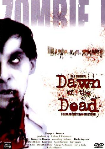 Zombie 1 - Dawn of the Dead
