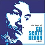 echange, troc Gil Scott-Heron - Best of Gil Scott-Heron Live
