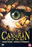 Candyman 3: Day of the Dead [DVD] [2000]