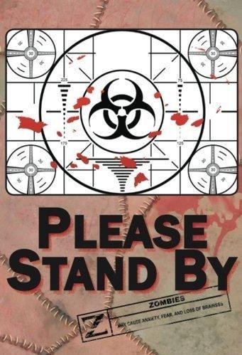 Please Stand By (Miniatures Ruleset)