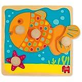 "Jumbo Spiele 18025 - Holzpuzzle Fischvon ""Jumbo Spiele"""