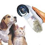 Bürstsauger für Haustier Haar